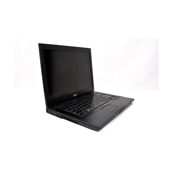 Ноутбук б/у 14,1″ Dell Latitude E6400 / 2-ядерный / 4Gb ОЗУ / 120Gb SSD / камера