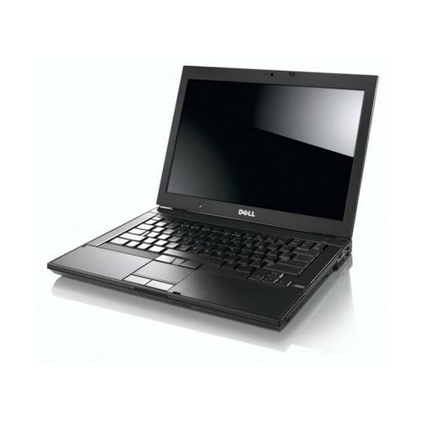 Ноутбук б/у 14,1″ Dell E6400 2-ядерный/4Gb ОЗУ/160Gb HDD