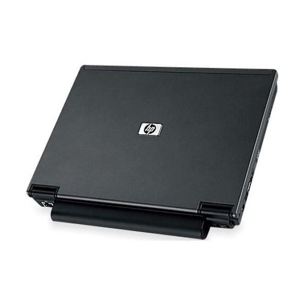 "Ноутбук б/у 12,1"" HP Compaq nc2400 2-ядерный/2Gb ОЗУ/120Gb HDD"