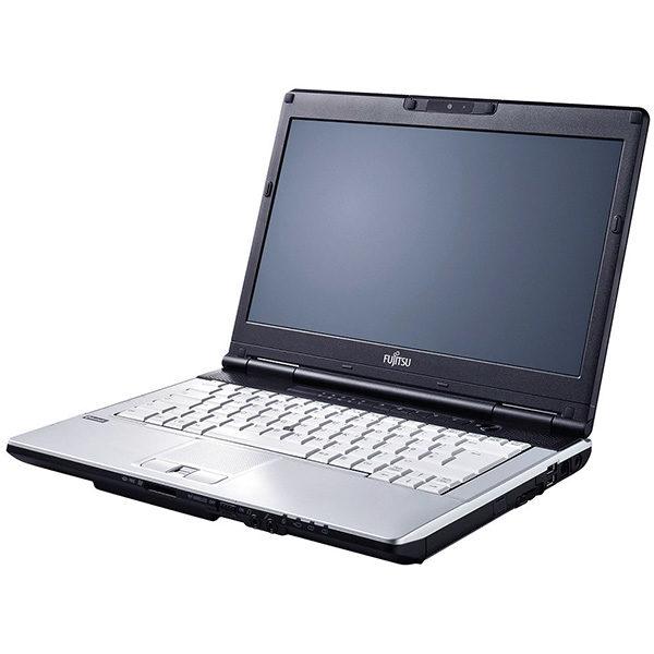 Ноутбук б/у 14.1″ Fujitsu Lifebook S751 - Core i3 2310M / 4Gb ОЗУ DDR3 / 320Gb HDD / камера