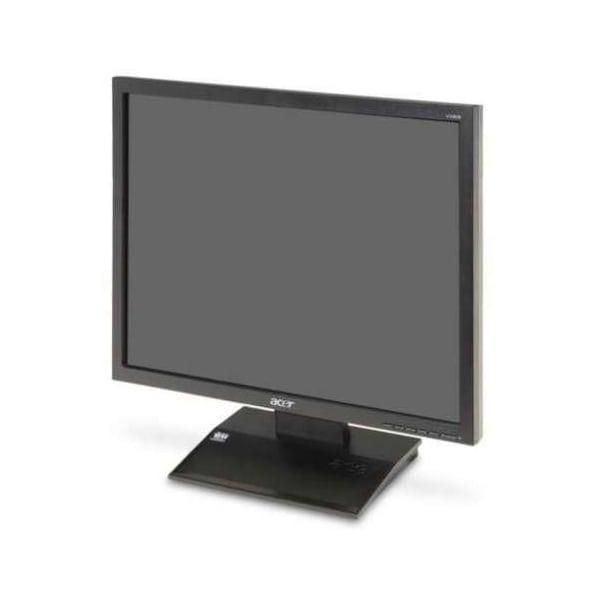 Монитор б/у 19″ ЖК Acer B193 (отличное состояние)