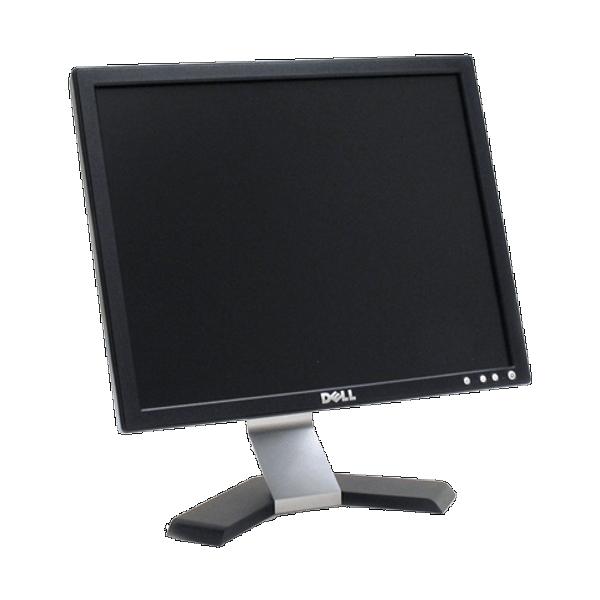 Монитор б/у 17″ ЖК Dell 177FP (отличное состояние)