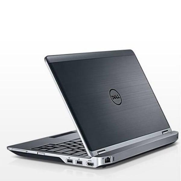 Ноутбук б/у 12,5″ Dell E6220 4-ядерный/4Gb ОЗУ DDR3/100Gb SSD/камера