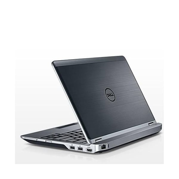 Ноутбук б/у 12,5″ Dell E6220 Core i5 2502M/4Gb ОЗУ DDR3/250Gb HDD/камера
