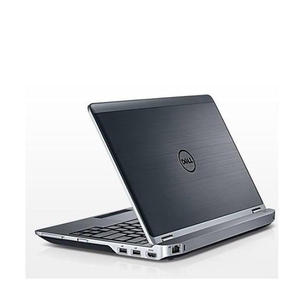 Ноутбук б/у 12,5″ Dell E6230 Core i5 3320M/4Gb ОЗУ DDR3/320Gb HDD/камера