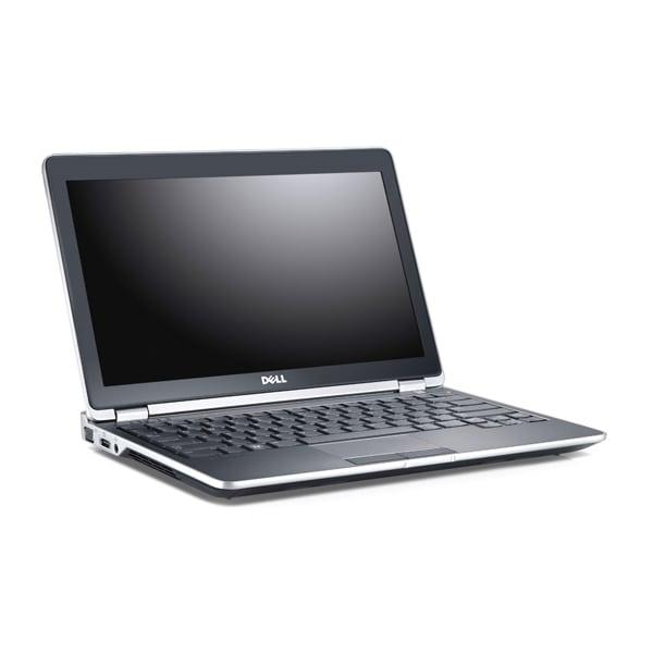 Ноутбук б/у 12,5″ Dell E6230 Core i3 3120M/4Gb ОЗУ DDR3/120Gb SSD/камера