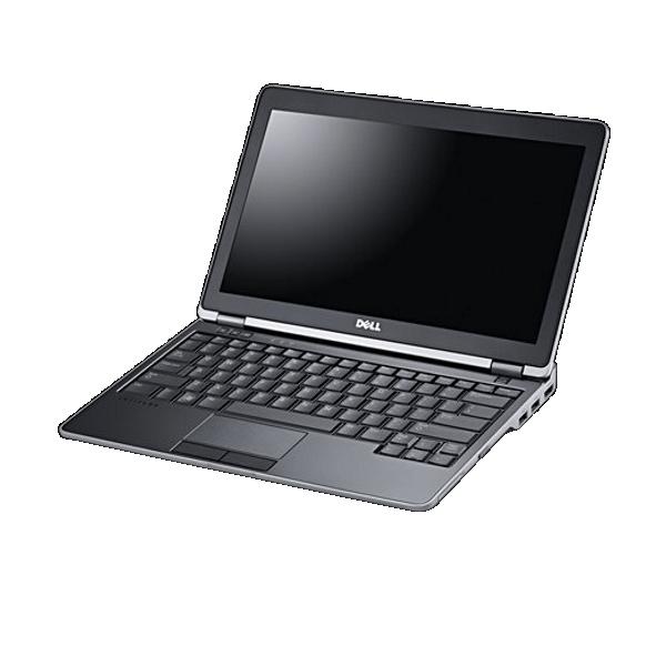 Ноутбук б/у 12,5″ Dell E6230 4-ядерный/4Gb ОЗУ DDR3/320Gb HDD/камера