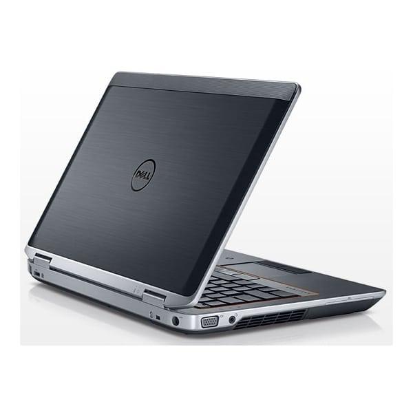 Ноутбук б/у 13,3″ Dell E6320 4-ядерный/4Gb ОЗУ DDR3/250Gb HDD/камера