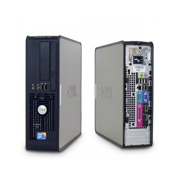 Компьютер б/у DELL OptiPlex 780SFF / 2-ядерный / 4Gb ОЗУ DDR3 / 250Gb HDD