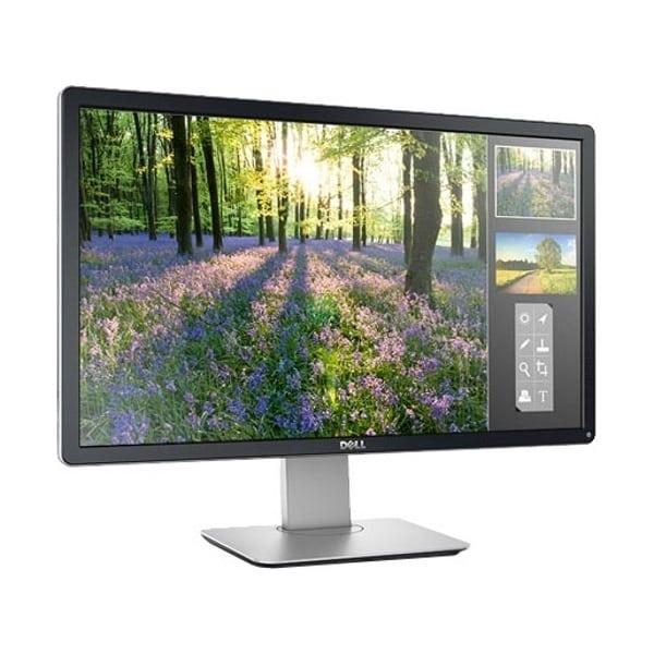 Монитор б/у 24″ DELL P2414H, Full HD, IPS, LED, Отличное состояние