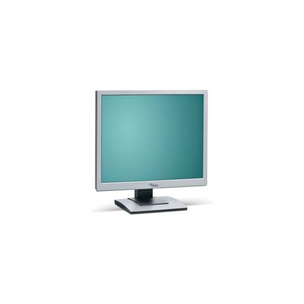 Монитор б/у 19″ ЖК Fujitsu Siemens 19-3 (отличное состояние)