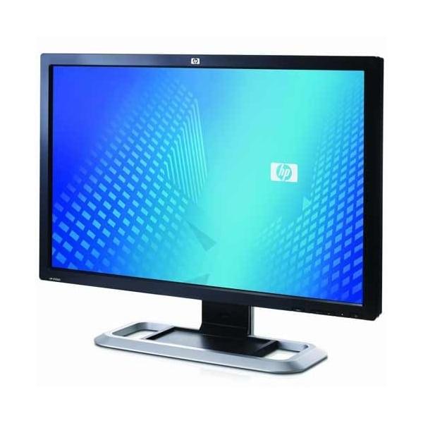 Монитор б/у 20″ ЖК HP 2045w, широкоформатный