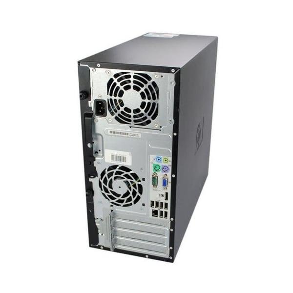 Компьютер б/у HP 6005 Pro/2-ядерный/4Gb ОЗУ DDR3/500 Gb HDD