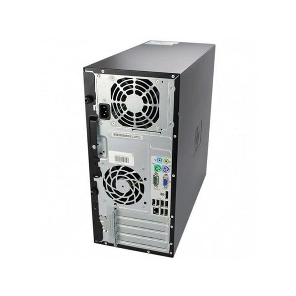 Игровой компьютер б/у HP 6005 Pro/2-ядерный/4Gb ОЗУ DDR3/250Gb HDD/2Gb Radeon R7 240