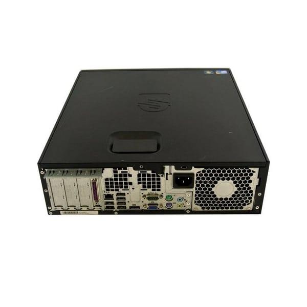 Компьютер б/у HP Compaq 8300 Pro/4-ядерный Core i3 2120/4Gb ОЗУ DDR3/500Gb HDD
