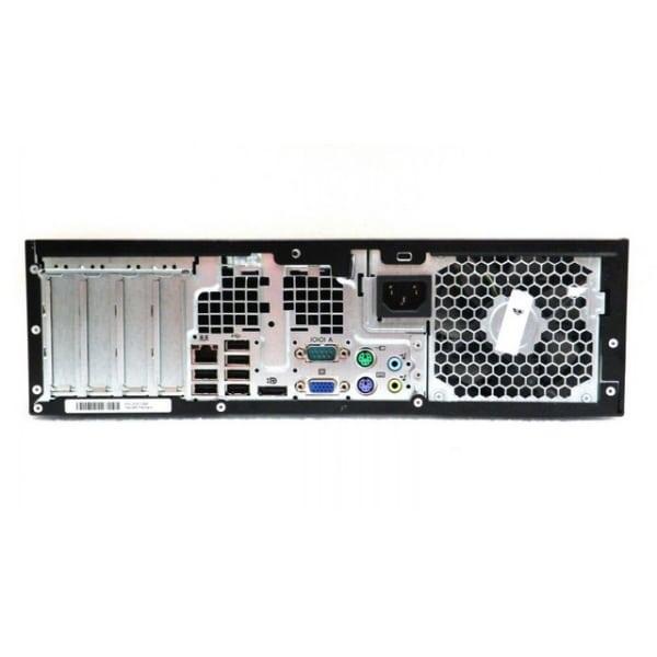 Компьютер б/у HP Compaq 8200 Elite/4-ядерный Core i3 2100/4 Gb ОЗУ DDR3/250Gb HDD