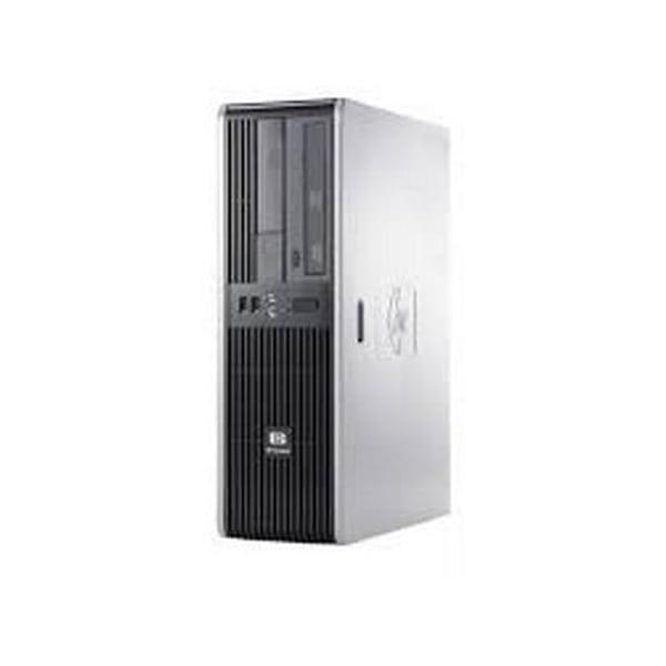 Компьютер б/у HP Compaq dc7800/2-ядерный/2Gb ОЗУ/160Gb HDD