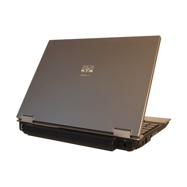 Ноутбук б/у 12,1″ HP Elitebook 2530p 2-ядерный/2Gb ОЗУ/120Gb HDD