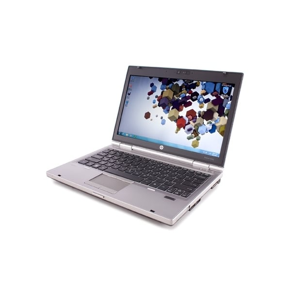Ноутбук б/у 12,1″ HP Elitebook 2560p 4-ядерный/4Gb ОЗУ DDR3/100Gb SSD/камера