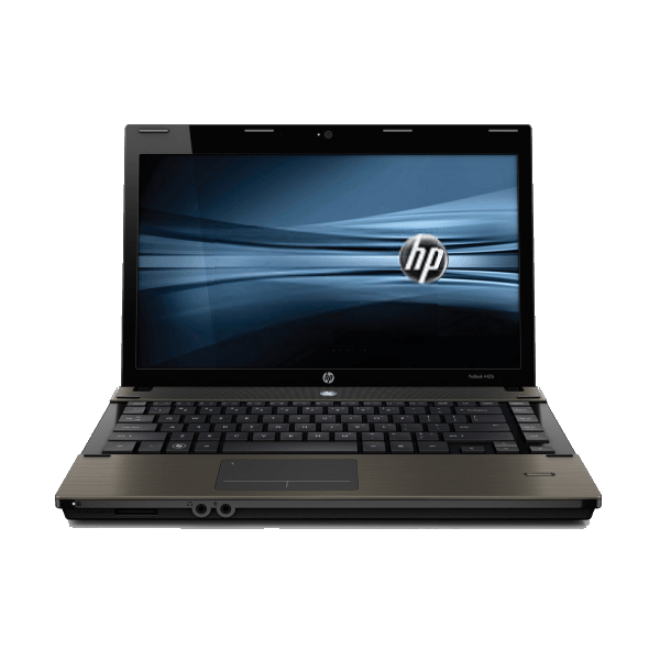 Ноутбук б/у 13,3″ HP Probook 4320S - Core i3 380M / 3Gb ОЗУ DDR3 / 320Gb HDD / камера