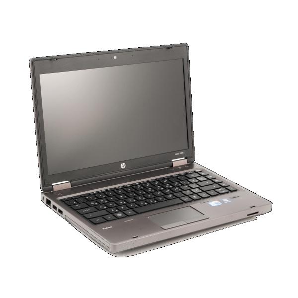 Ноутбук б/у 13,3″ HP Probook 6360b 2-ядерный/4Gb ОЗУ DDR3/250Gb HDD