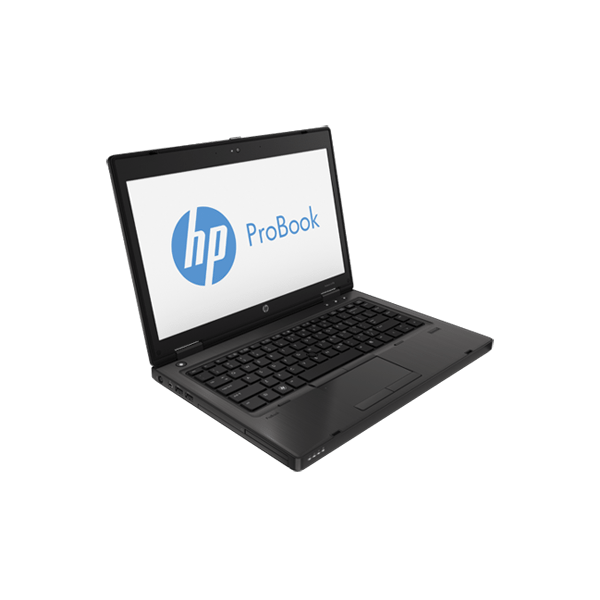 Ноутбук б/у 14,1″ HP ProBook 6470b / Core i3 3120M / 4Gb ОЗУ DDR3 / 120Gb SSD / камера