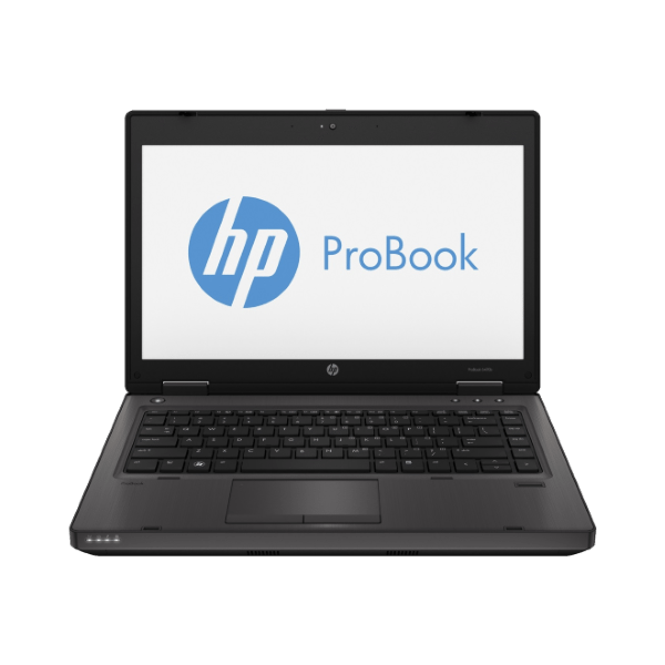 Ноутбук б/у 14,1″ HP ProBook 6470b 4-ядерный/4Gb ОЗУ DDR3/320Gb HDD/камера