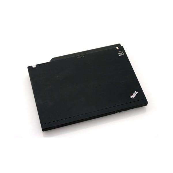 Ноутбук б/у 12,5″ Lenovo ThinkPad X201 4-ядерный/4Gb ОЗУ DDR3/160Gb HDD/камера