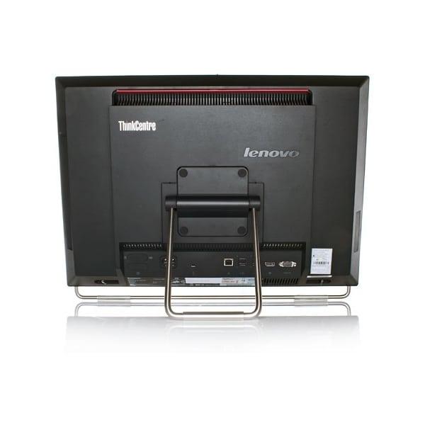 Моноблок б/у Lenovo ThinkCentre M90z/4-ядерный/4Gb ОЗУ DDR3/250Gb HDD/камера/Wi-Fi/DisplayPort