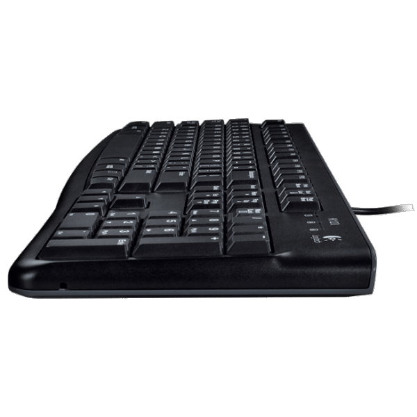 Клавиатура Logitech K120 Black for Business USB (новая)