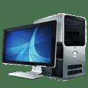 Стоковые ноутбуки и компьютеры