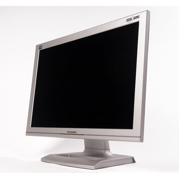 Монитор б/у 19″ ЖК Medion MD30999, широкоформатный