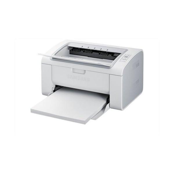 Принтер лазерный черно-белый б/у Samsung ML-2165