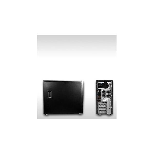 Компьютер б/у Turtle Silentium/4-ядерный Core i7 860/4Gb ОЗУ DDR3/320Gb HDD