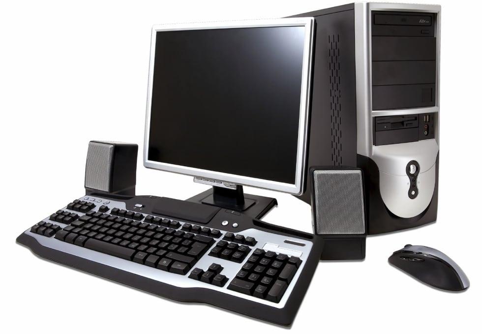 Купить б/у компьютер в Украине