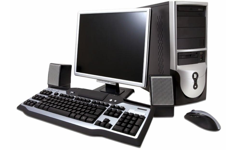 ОЛХ, компьютер бу