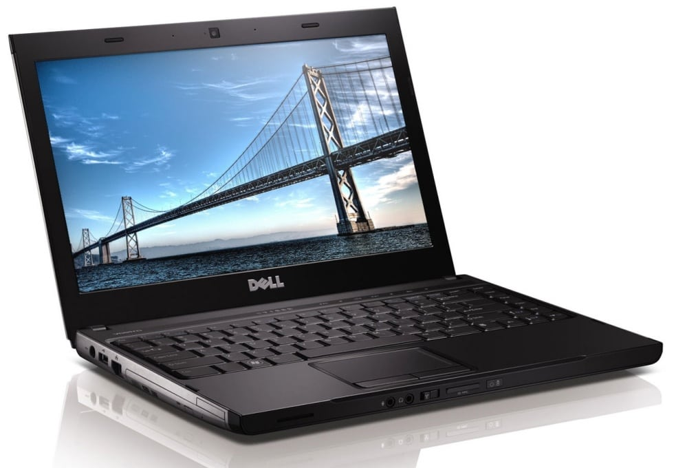 Ноутбук Dell бу