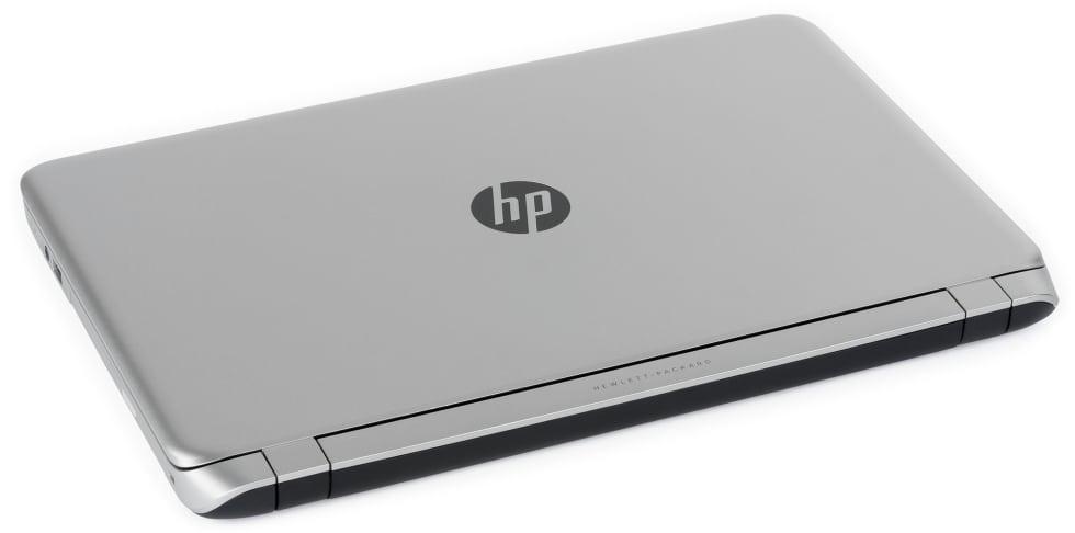 Купить б у ноутбук HP