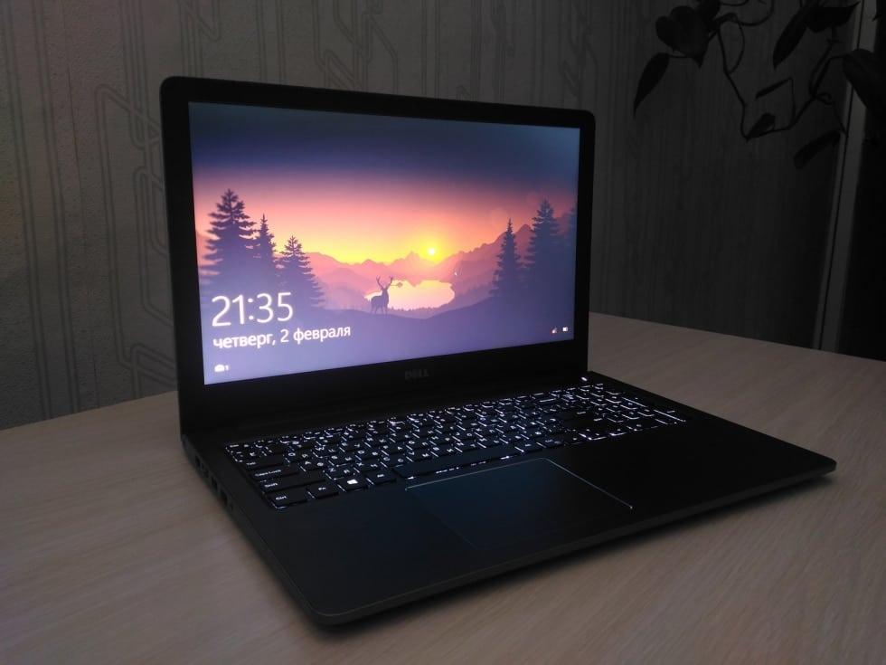 Купить игровой ноутбук бу - ОЛХ