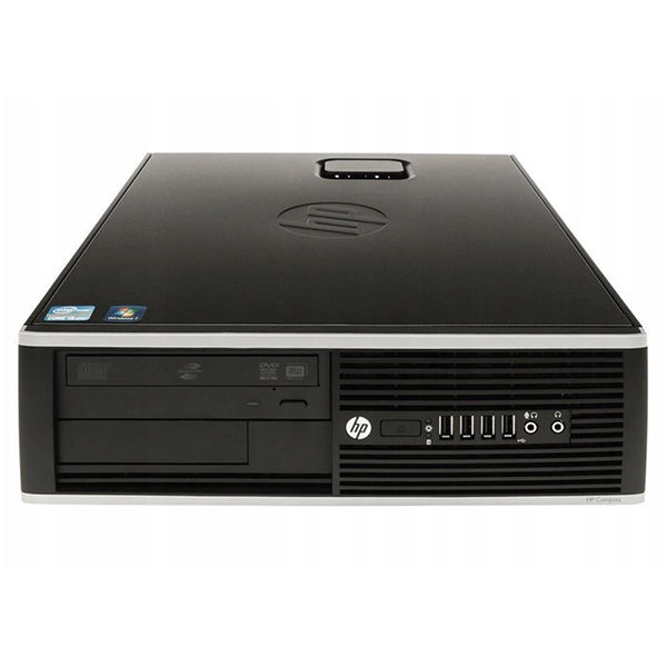 Компьютер б/у HP Compaq 6005 Pro SFF 2-ядерный/4Gb ОЗУ DDR3/250Gb HDD