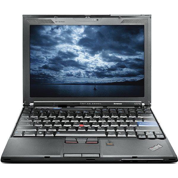 Ноутбук б/у 12,5″ Lenovo ThinkPad X201/Core i5/4Gb ОЗУ DDR3/250Gb HDD/камера
