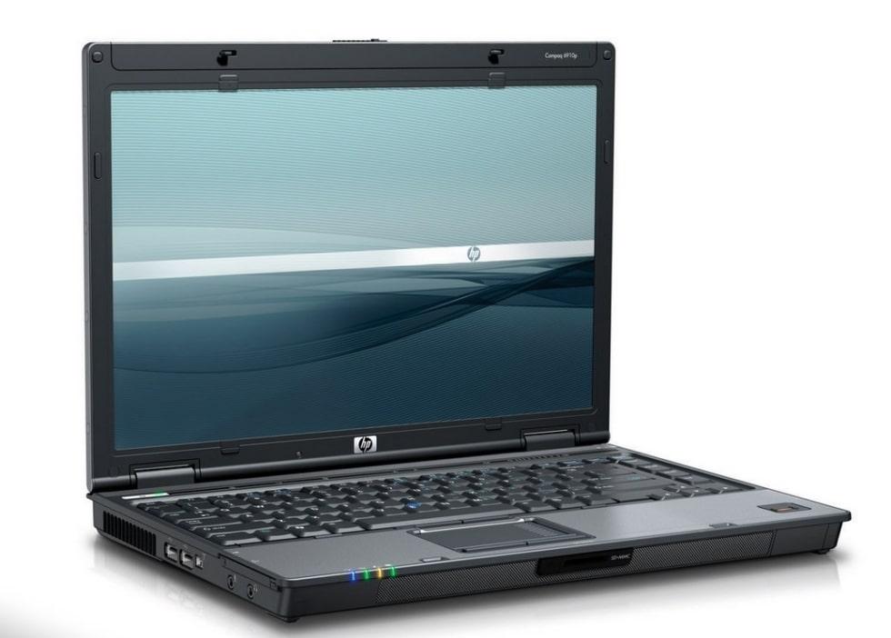 Ноутбук HP Compaq NC6320