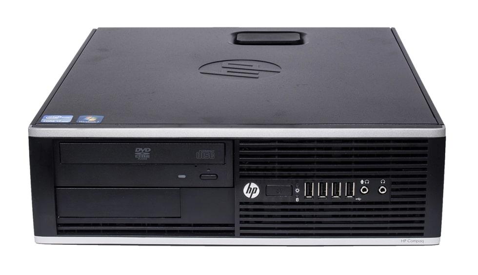 Офисный компьютер HP Compaq 8200 ELITE