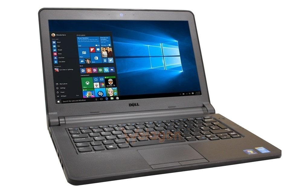 Офисный ноутбук Dell 3340 Core I3 4010U