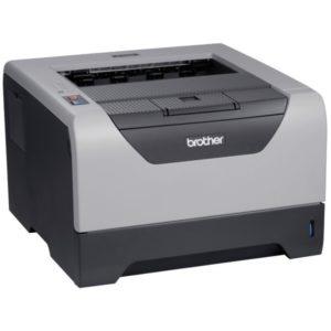 Лазерный принтер б/у Brother HL 5340D