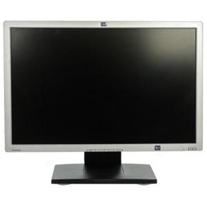 """Монитор б/у HP LP2465w с экраном 24"""""""