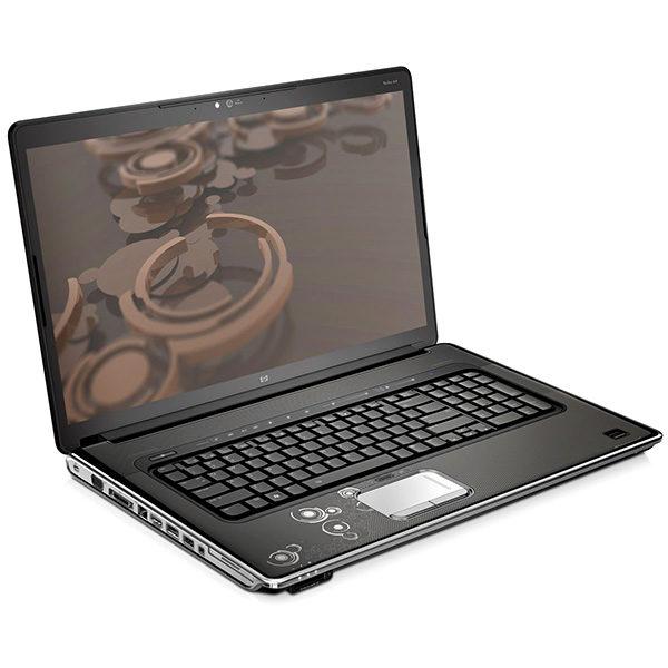 Ноутбук б/у 18,4″ HP Pavilion DV8/Core i7 720QM/GeForce 230m/4Gb ОЗУ DDR3/камера