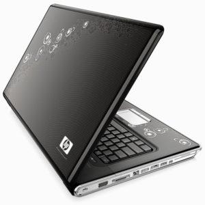 Ноутбук б/у HP Pavilion DV8 с диагональю 18,4″