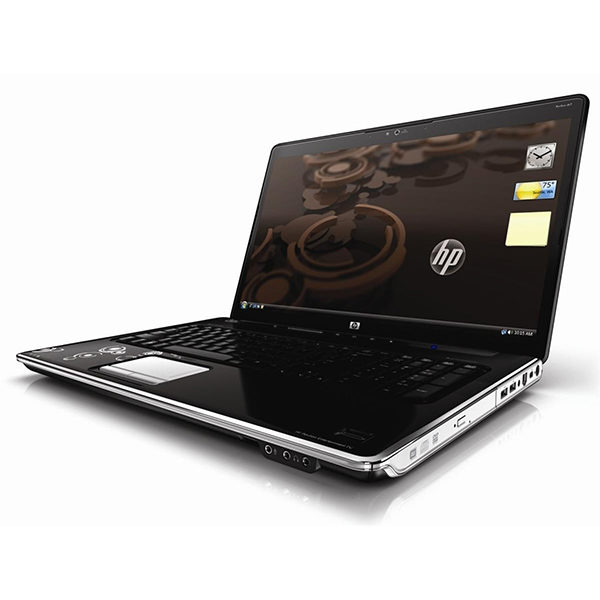 Ноутбук б/у 17,3″ HP Pavilion DV7/Core i7 720QM/GeForce 230m/4Gb ОЗУ DDR3/камера