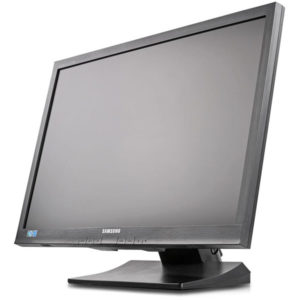 "Монитор б/у Samsung SyncMaster SA450 с экраном 24"""